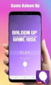 Baloon Up截图