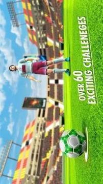 FootBall Penalty ShootOut 2k18截图