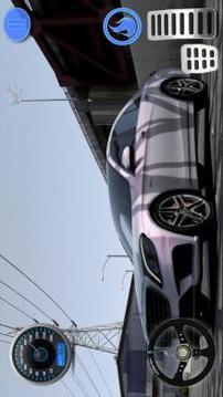 Simulator Games  Race Car Games Mercedes AMG截图