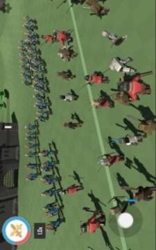 Stick Battle Simulator RTS截图