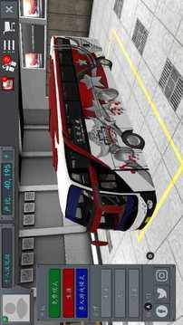 印尼巴士模拟器截图