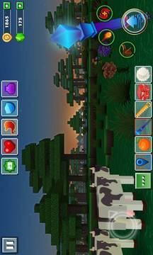 方块世界 完美版截图
