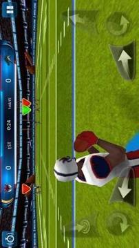 狂热橄榄球截图