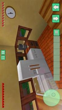 Minicraft - Pocket Edition截图