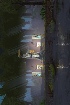 王国新大陆截图