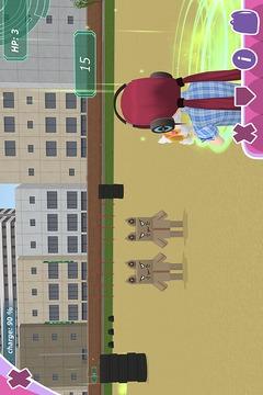少女都市3D-手游版截图