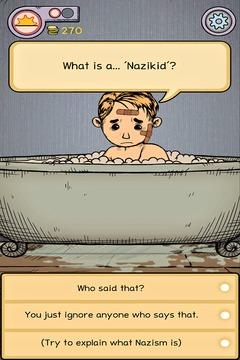 我的孩子:生命之泉截图