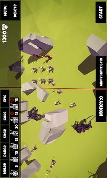真实战斗模拟器2截图