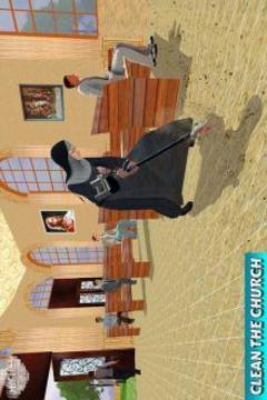Good Nun截图