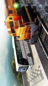 火车VS公共汽车截图