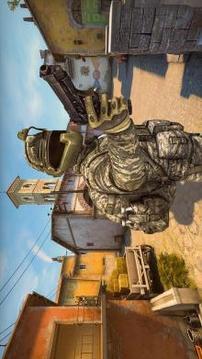 Firing Squad Survival War  Fire Battlegrounds截图