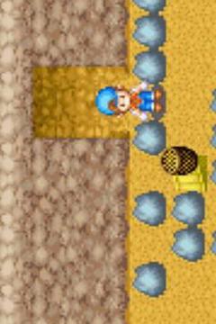 牧场物语:矿石镇的伙伴们截图