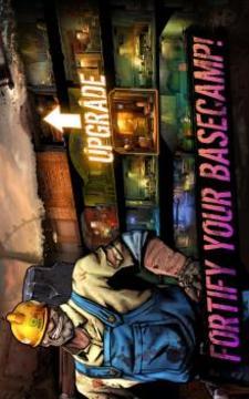 Undead Nation: Last Shelter截图