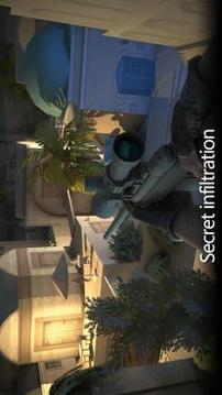 Hero Sniper截图