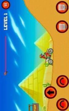 Motor Bike Race截图