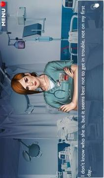 Is it Love Blue Swan Hospital  Choose your story截图