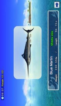 海洋捕鱼截图