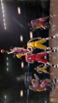 王牌NBA截图
