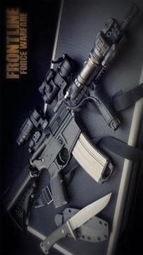 Frontline Force Warfare截图