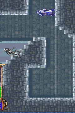 恶魔城:晓月的圆舞曲截图