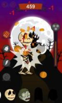 Horror Clicker - Heroes of Nightmares截图