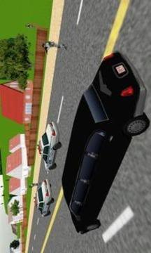 总统救援突击队:车队安全3D截图