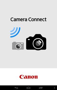Canon Camera Connect截图