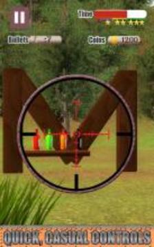 Gun Shooting King Game截图