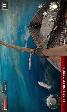 迷失岛:木筏求生截图
