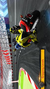 摩托车赛2018截图