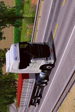 世界卡车驾驶模拟器截图