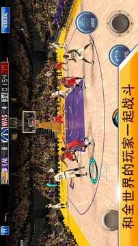 NBA 2K Mobile籃球截圖