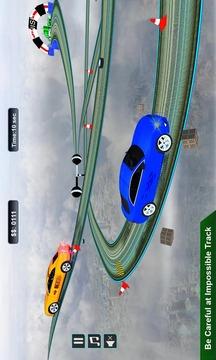 高空赛车截图