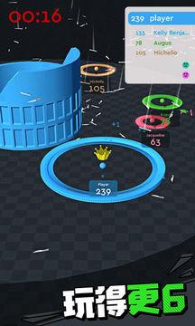 我飞刀玩得贼6:3D版截图