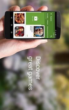 Google Play 游戏截图