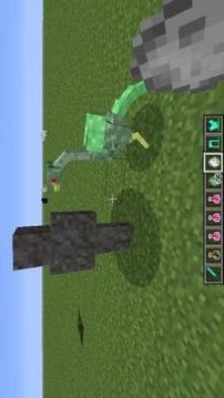 Pokecube Minecraft Ideas截图
