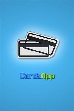 卡应用截图