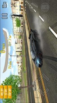 Extreme Car Driving Simulator 2018截图