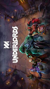 Underlords截图