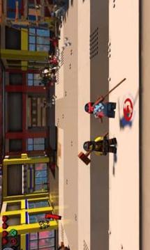 Solve LEGO Ninja截图