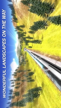 High Speed Trains 2 - England截图