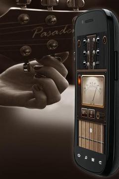 吉他调音器截图