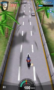 极速摩托(Racing Moto)截图