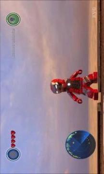 Gemgo Of LEGO Lron Super2截图