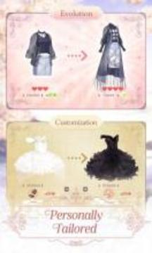Love Nikki-Dress UP Queen截图