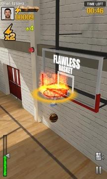 真实篮球 Real Basketball截图