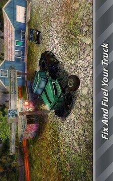 卡车驾驶模拟器截图