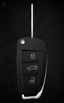Supercars keys截图