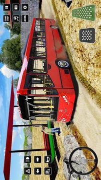 旅游越野公交车2019截图