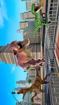 恐龙2019截图